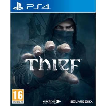 Comprar o produto de Thief - PS4 em Jogos Novos pela empresa IT Computadores, Games Celulares em Tietê, SP por Solutudo
