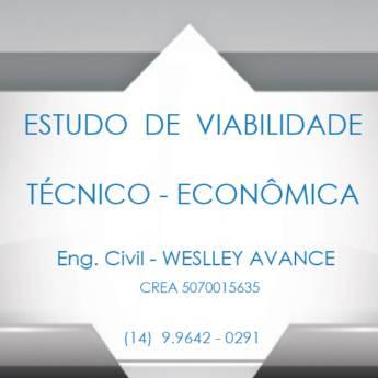 Comprar o produto de Estudo de Viabilidade  em Engenharia - Engenheiros em Botucatu, SP por Solutudo