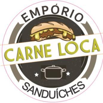 Comprar o produto de EMPÓRIO CARNE LOCA SANDUÍCHES  em Alimentos e Bebidas em Jundiaí, SP por Solutudo
