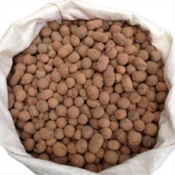 Comprar o produto de Argila Expandida  em Floriculturas em Botucatu, SP por Solutudo