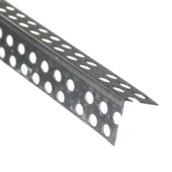 Comprar o produto de CANTONEIRA PERFURADA  P/DRYWALL 3 M em Drywall pela empresa Maxcon Casa e Construção em Atibaia, SP por Solutudo