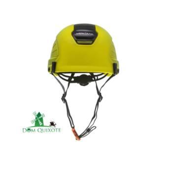 Comprar o produto de Capacete alpinista - MONTANA  em Capacetes pela empresa Dom Quixote Equipamentos de Proteção Individual em Jundiaí, SP por Solutudo