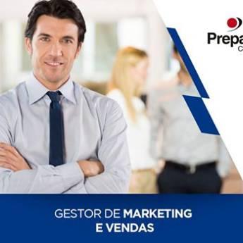 Comprar o produto de Gestor de Marketing e Vendas em Administração, Negócios e Marketing em Atibaia, SP por Solutudo