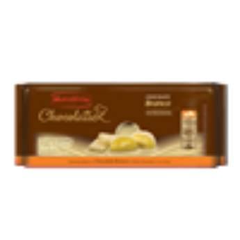 Comprar o produto de Barra Chocolate Branco Mavalério em Alimentos e Bebidas pela empresa Eloy Festas em Jundiaí, SP por Solutudo