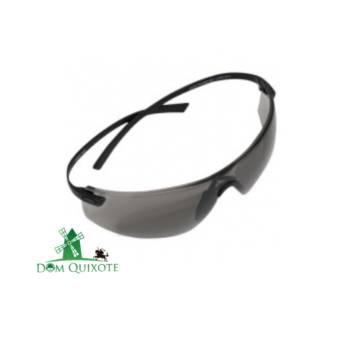 Comprar o produto de Óculos Elastic Fumê em Proteção visual pela empresa Dom Quixote Equipamentos de Proteção Individual em Jundiaí, SP por Solutudo