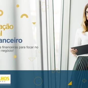 Comprar produto BPO Financeiro em Contabilidade pela empresa Barros Filhos Contabilidade em Aracaju, SE