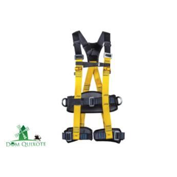 Comprar o produto de Cinto paraquedista 3 arg/2al 7015 Athos Confort Plus  em Altura pela empresa Dom Quixote Equipamentos de Proteção Individual em Jundiaí, SP por Solutudo