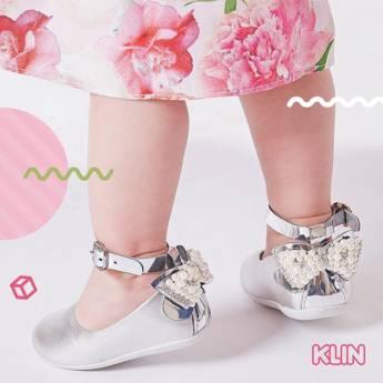 Comprar o produto de Calçados Baby em Calçados pela empresa Lojas Conceito Confecções e Calçados - Vestindo e Calçando Toda a Família em Atibaia, SP por Solutudo