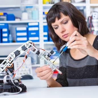 Comprar o produto de Robótica Inventor em Tecnologia e Informática em Atibaia, SP por Solutudo