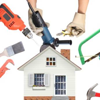 Comprar o produto de Marido de Aluguel em Casa, Móveis e Decoração em Botucatu, SP por Solutudo