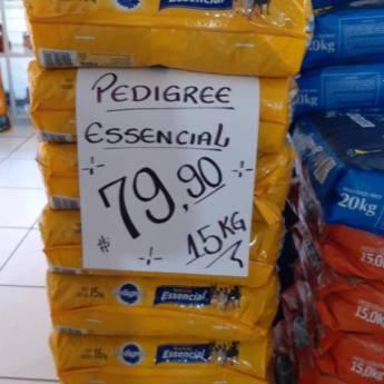 Comprar o produto de Ração Para Cachorro em A Classificar em Botucatu, SP por Solutudo