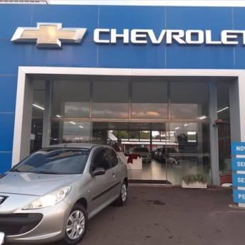 Comprar o produto de PEUGEOT -  207  -  1.4 X-line 8V  em Carros, Motos e Outros pela empresa Proeste Lençóis Paulista  em Lençóis Paulista, SP por Solutudo