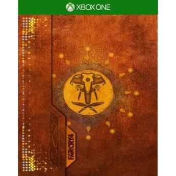 Comprar o produto de Far Cry 4: Kyrat Edition - XBOX ONE em Jogos Novos pela empresa IT Computadores, Games Celulares em Tietê, SP por Solutudo