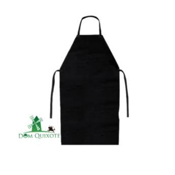 Comprar o produto de Avental de PVC preto em Vestimenta de Proteção pela empresa Dom Quixote Equipamentos de Proteção Individual em Jundiaí, SP por Solutudo