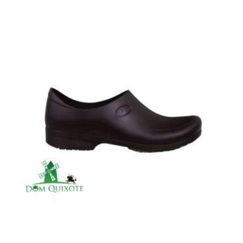 Comprar o produto de Sapato Antiderrapante - Sticky Shoe em Calçados de segurança pela empresa Dom Quixote Equipamentos de Proteção Individual em Jundiaí, SP por Solutudo