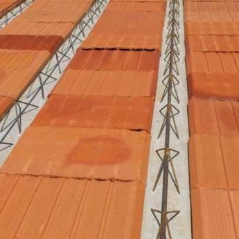 Comprar o produto de Laje Treliçada  em Nossos Produtos em Atibaia, SP por Solutudo