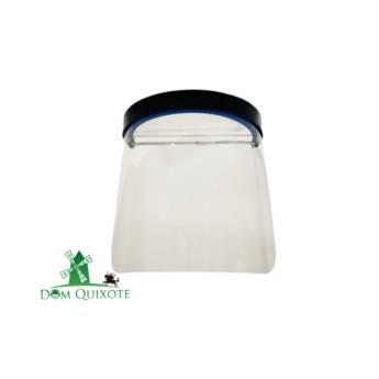 Comprar o produto de Face Shield - Proteção Facial  em Proteção facial pela empresa Dom Quixote Equipamentos de Proteção Individual em Jundiaí, SP por Solutudo