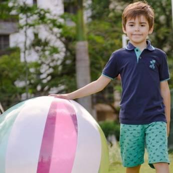 Comprar o produto de ROUPAS INFANTIL em Outros pela empresa Lojas Conceito Confecções e Calçados - Vestindo e Calçando Toda a Família em Atibaia, SP por Solutudo