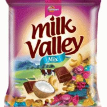 Comprar o produto de Bala Milkvalley Mix Toffano em Alimentos e Bebidas pela empresa Eloy Festas em Jundiaí, SP por Solutudo