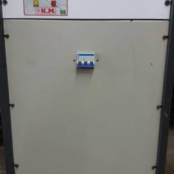 Comprar o produto de Carregador de bateria de empilhadeira em A Classificar em Bauru, SP por Solutudo