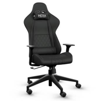 Comprar o produto de Cadeira Hexa Gamer  em Cadeiras Giratórias em Foz do Iguaçu, PR por Solutudo