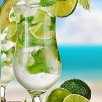 Comprar o produto de Drink • Mojito em Drinks pela empresa Old Home Burger Gourmet  em Atibaia, SP por Solutudo