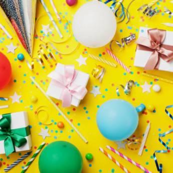 Comprar o produto de Artigo de Festas em Diversos em Atibaia, SP por Solutudo