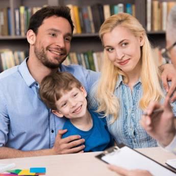 Comprar o produto de Atendimento aos Pais e Responsáveis em Nossos Serviços em Atibaia, SP por Solutudo