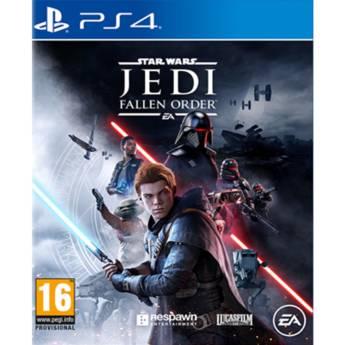 Comprar o produto de Star Wars Jedi Fallen Order - PS4 em Jogos Novos pela empresa IT Computadores, Games Celulares em Tietê, SP por Solutudo