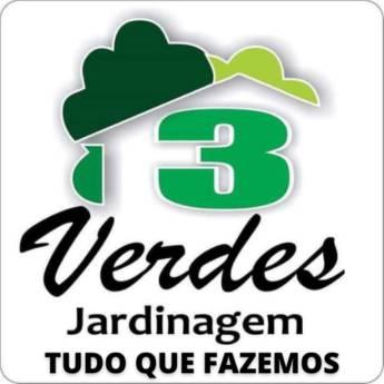 Comprar produto TUDO QUE A 3 VERDE FAZ... em Jardinagem pela empresa 3 Verde Jardinagem em Botucatu, SP