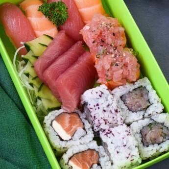 Comprar produto Box Blend M em Box pela empresa Easy Sushi DeIivery em Atibaia, SP