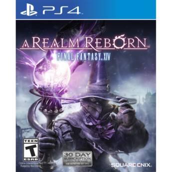 Comprar o produto de Final Fantasy XIV Online: A Realm Reborn - PS4 em Jogos Novos pela empresa IT Computadores, Games Celulares em Tietê, SP por Solutudo