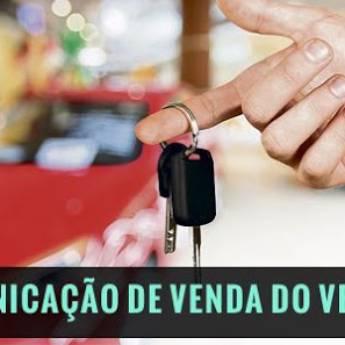 Comprar o produto de Comunicação de Venda do Veículo  em Veículos e Transportes em Foz do Iguaçu, PR por Solutudo