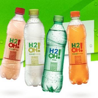 Comprar o produto de Bebida • H2Oh! em Outras Bebidas em Atibaia, SP por Solutudo