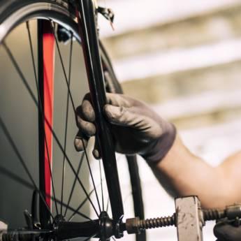 Comprar o produto de Manutenção de Bicicletas em Aqui você encontra: pela empresa Salles Bikes em Atibaia, SP por Solutudo