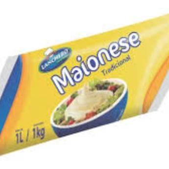 Comprar o produto de Maionese Lanchero Refil bag 984ml em A Classificar em Botucatu, SP por Solutudo