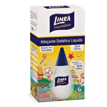 Comprar o produto de Adoçante Linea Sucralose  em Alimentos e Bebidas pela empresa Eloy Festas em Jundiaí, SP por Solutudo