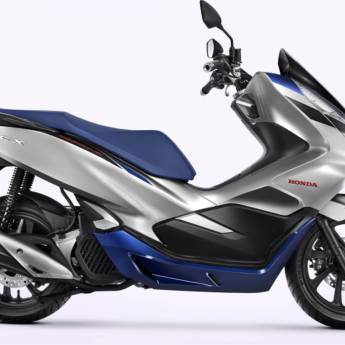 Comprar o produto de PCX 150 Sport ABS em Lojas de Motos pela empresa Freire Motos em Botucatu, SP por Solutudo