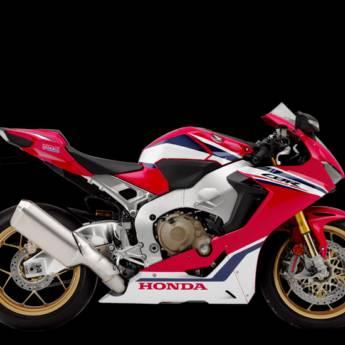 Comprar o produto de CBR 1000RR SP em Lojas de Motos em Botucatu, SP por Solutudo