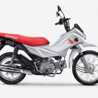 Comprar o produto de POP 110i em Lojas de Motos em Botucatu, SP por Solutudo