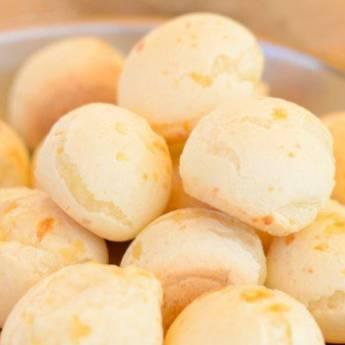 Comprar o produto de Porção de Pão de Queijo em Porções em Atibaia, SP por Solutudo