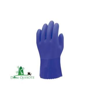 Comprar o produto de Luva de PVC 26 cm em Luvas pela empresa Dom Quixote Equipamentos de Proteção Individual em Jundiaí, SP por Solutudo