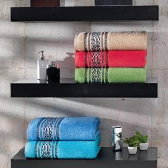 Comprar o produto de Toalhas de Banho Santista em Para sua casa em Atibaia, SP por Solutudo