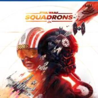 Comprar o produto de Star Wars Squadrons - PS4 em Jogos Novos pela empresa IT Computadores, Games Celulares em Tietê, SP por Solutudo