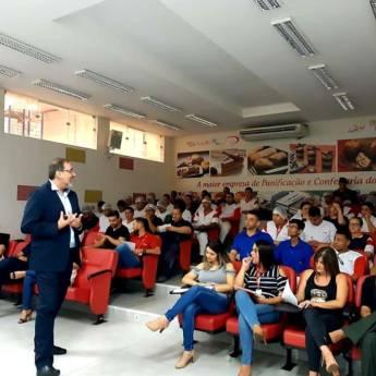 Comprar o produto de PALESTRAS DE EDUCAÇÃO FINANCEIRA PARA SIPAT em Cursos em Jundiaí, SP por Solutudo