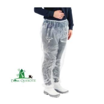 Comprar o produto de Calça descartável  em Vestimenta de Proteção pela empresa Dom Quixote Equipamentos de Proteção Individual em Jundiaí, SP por Solutudo