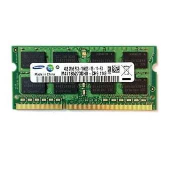 Comprar o produto de Memória DDR3 4GB Notebook em Memórias RAM em Botucatu, SP por Solutudo