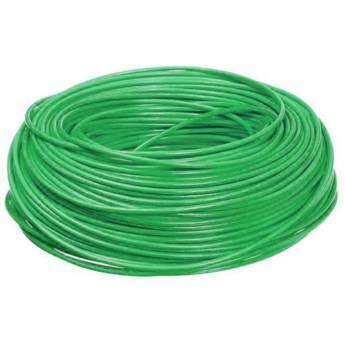 Comprar o produto de DACOTA cabo flexível 2.5mm VERDE  (metro) em Fios e Cabos pela empresa Multi Energia Instalações e Materiais Elétricos  em Atibaia, SP por Solutudo
