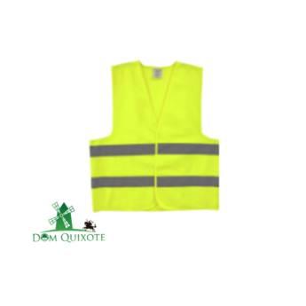 Comprar o produto de Colete Refletivo Verde  em Vestimenta de Proteção pela empresa Dom Quixote Equipamentos de Proteção Individual em Jundiaí, SP por Solutudo