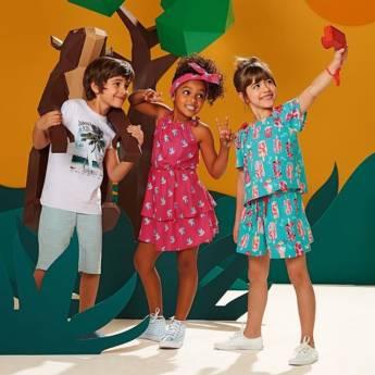 Comprar o produto de Malwee Kids em Moda Infantil pela empresa Lojas Conceito Confecções e Calçados - Vestindo e Calçando Toda a Família em Atibaia, SP por Solutudo